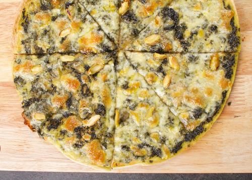 Pizza-Herb